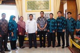 Tanto apresiasi supervisi BPK RI perwakilan Provinsi Banten