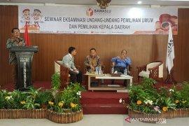Bawaslu Bengkulu harapkan seluruh kabupaten sepakati NPHD