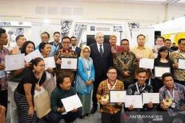 Kopi Bengkulu sabet 3 penghargaan di ajang internasional
