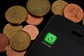 Bank sentral Brazil izinkan uji coba WhatsApp Pay