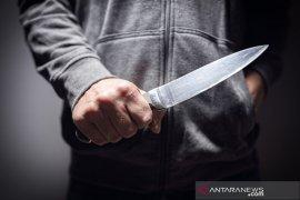 Seorang pria diamankan karena ancam Jenderal Polisi dengan pisau