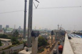 Pemkab Bekasi minta LRT diperpanjang hingga Cikarang