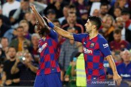 Jadwal Liga Spanyol: Barcelona bisa kudeta Real Madrid