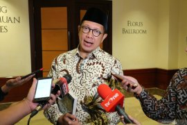 Akhiri masa jabatan, Menteri Agama pamit titip tiga pesan