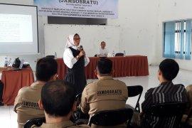 Komisi III DPRD Lebak Dukung peningkatan pengelolaan Jamsosratu