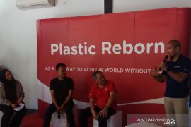 "Coca-Cola bersama ""Startup"" adakan ""Plastic Reborn 2.0"""