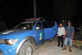 Dua pengungsi Wamena tiba di Situbondo