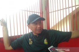 Tira Persikabo akhiri kontrak Rahmad Darmawan sebagai pelatih