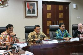 Moeldoko : Presiden pantau perkembangan kasus Novel Baswedan