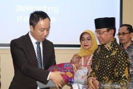 Pengzhou tawarkan ruang pamer wisata Mataram di Bailu