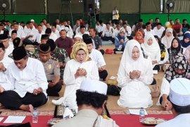 Bupati Serang doa bersama ratusan ASN untuk keselamatan Bangsa