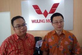 """Wuling Motors buka """"outlet"""" di Gianyar-Bali"""
