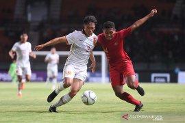 Borneo FC ikat pemain Timnas Indonesia U-19 Fajar Fathur Rahman
