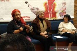 Dua tantangan perempuan di pusaran politik nasional