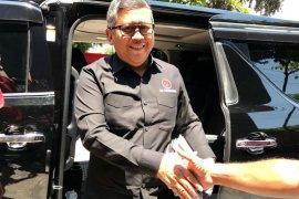 Ketimbang menteri, Hasto Kristiyanto tetap pilih jadi Sekjen PDIP