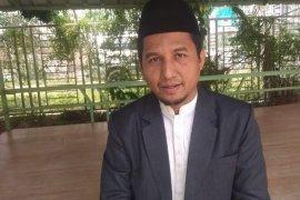 "126 santri di Lebak ikuti lomba baca ""kitab gundul""  karangan Syech Nawawi Al Bantani"