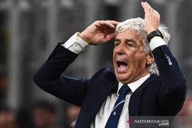 Menurut Gasperini, ia tertular COVID-19 pada laga melawan Valencia