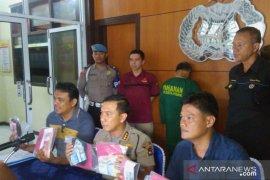 Seorang oknum ASN Padang terjaring OTT terlibat pungli BPHTB