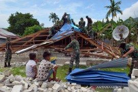 Jelang kedatangan Presiden, ini curhatan warga terdampak gempa Ambon