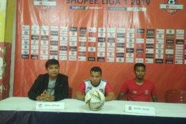 Pelatih Madura United Rasiman: Tiga pemain asing baru buat Semen Padang lebih kuat