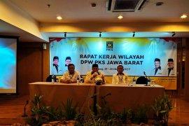 PKS targetkan menang 50 persen Pilkada Serentak 2020 di Jawa Barat
