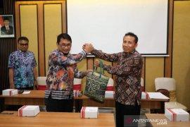 Banjarmasin cari informasi realisasi dana Kelurahan di Yogyakarta