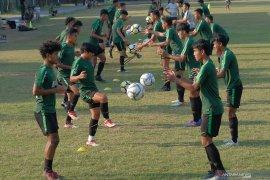 kontra Hong Kong, Timnas U-19 turunkan Supriadi-Brylian sejak awal