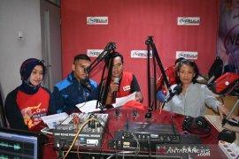 PMI manfaatkan radio bantu salurkan aspirasi korban bencana Sulteng