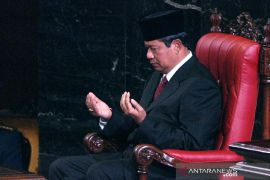 Ferdinand: SBY hadiri pelantikan Presiden-Wapres