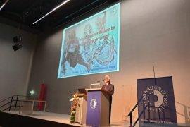Puteri Affandi, Kartika  teruskan ajaran seni lukis sang ayah di Austria