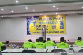 Aceh kekurangan wasit sepak bola bersertifikasi C2  PSSI
