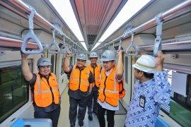 Pemkot dan DPRD Kota Bogor bahas kerja sama pengadaan trem dengan PT INKA di Madiun