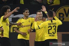 Dortmund menang 1-0