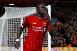 "Guardiola sebut Mane ""diving"""