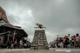 Lima tahun antarkan pariwisata Indonesia jadi sektor utama