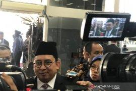 Fadli Zon sebut pemberian keris sebagai penghargaan dari Prabowo