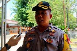 Jelang pelantikan presiden, Polres Pangkalpinang intensifkan pengamanan