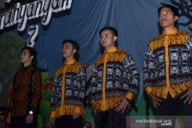Promosi batik khas Karawang masih belum maksimal