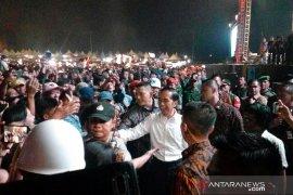 God Bless berikan selamat kepada Jokowi-Ma'ruf