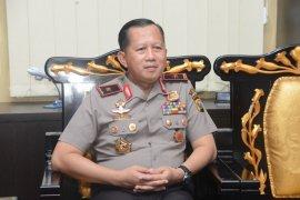 Polres Halmahera Utara ringkus pelaku pencabulan