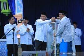 Pergerakan ekonomi Kota Tangerang selama MTQ capai Rp1,9 miliar
