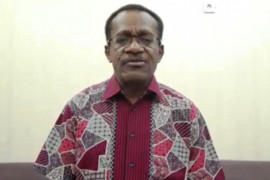 Sekda Kota Jayapura apresiasi afirmasi politik bagi OAP dalam UU Otsus Papua