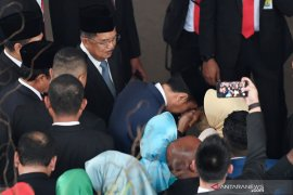 Jokowi pledges to enable Indonesia to get out of middle income trap
