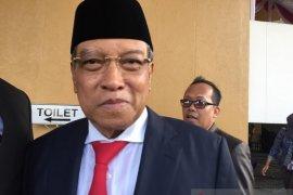 Disebut masuk bursa menteri, Said Aqil:  Saya tidak ada bakat