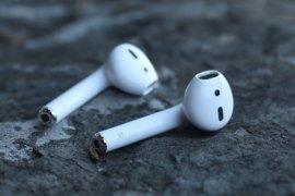 Apple dikabarkan luncurkan AirPods Pro akhir Oktober