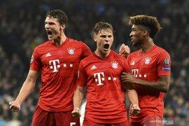 Liga Jerman - Inilah sejumlah pemain yang akan mengisi posisi Sule di Bayern