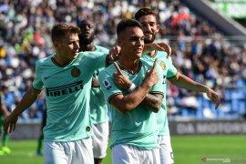 Liga Italia - Hasil dan Klasemen, Inter kembali pepet Juve