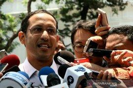 Profil Nadiem Makarim, calon menteri kabinet Jokowi-Ma'ruf Amin