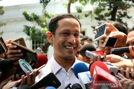 Masuk kabinet Jokowi, Nadiem Makarim bawa warna baru politik Indonesia