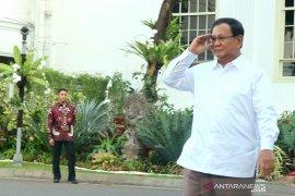 Calon Menteri Jokowi, mulai diplomasi kuda, naik MRT hingga ke Istana